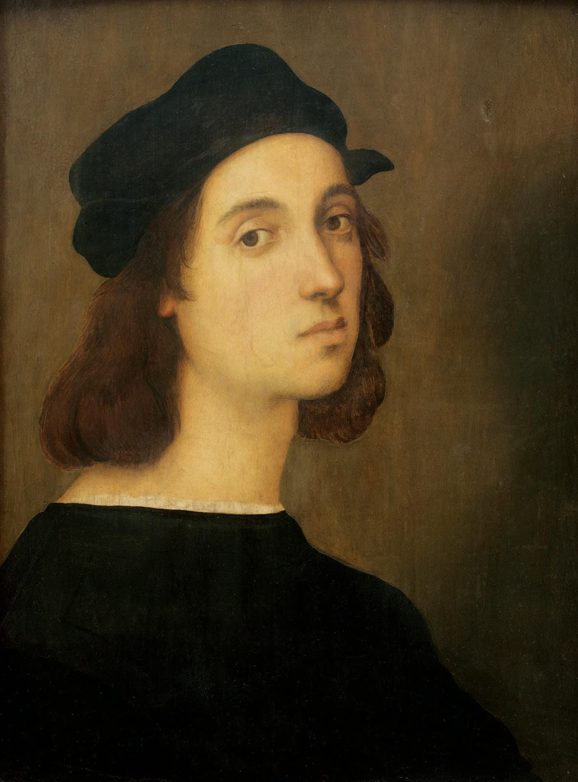 Selfportrait_of_Raffael