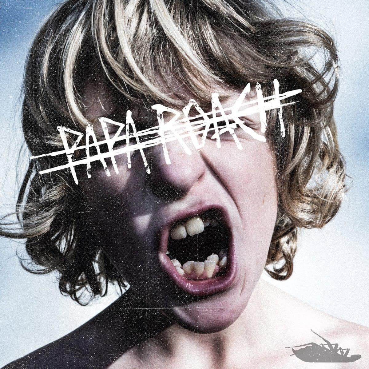 papa roach crocked teeth